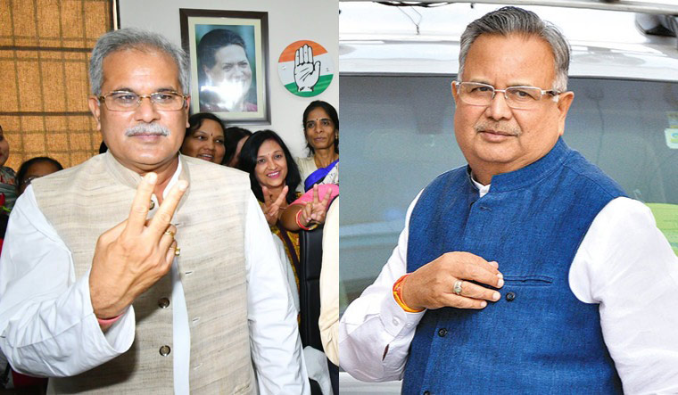 LS polls: Will BJP really gain from dropping all MPs in Chhattisgarh?