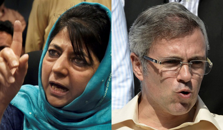 'Mini-gathbandhan' in J&K: After Jammu, PDP warms to NC-Cong tie-up in Ladakh