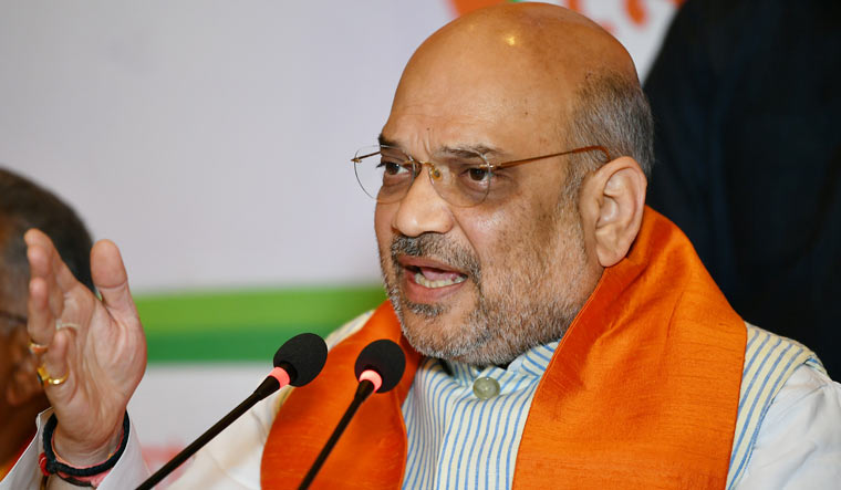 After Modi, Shah defends ticket to Sadhvi Pragya as 'right decision'