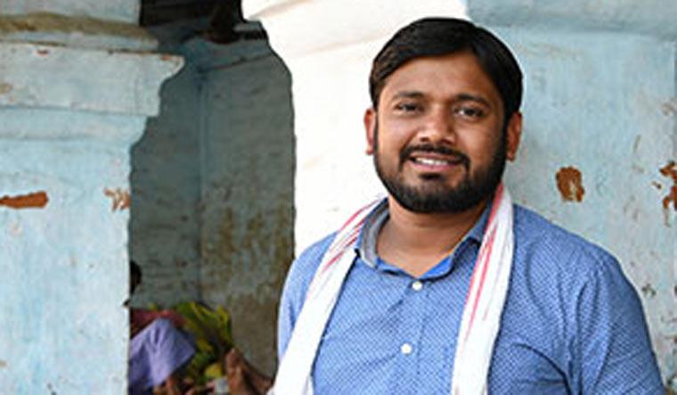 Who is afraid of Kanhaiya Kumar? K'taka govt cancels former JNU leader's talk
