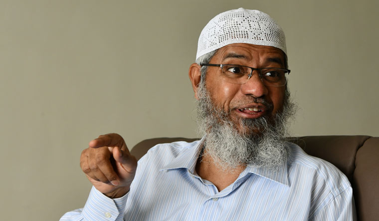 Zakir Naik's speeches inspired majority of 127 held for ISIS links: NIA