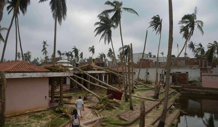 No electricity in Puri 11 days after Cyclone Fani
