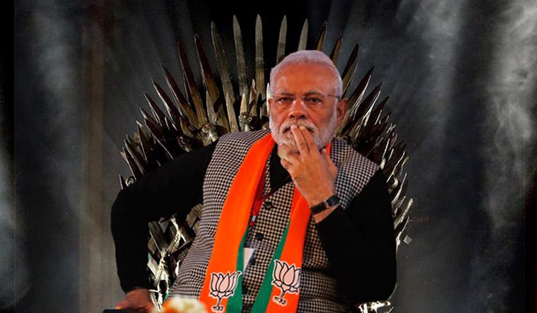 Lok Sabha Elections 2019: Modi Win Sparks Game Of Thrones