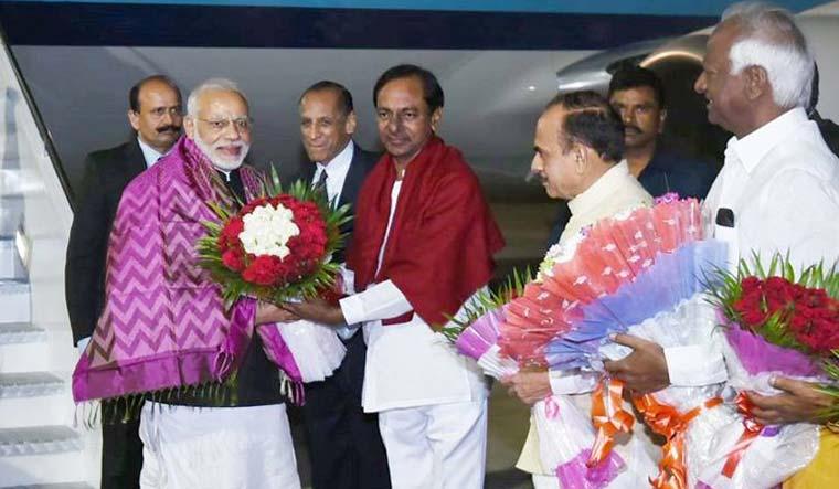 KCR: Why did former 'best friend of Modi' skip NITI Aayog meet?