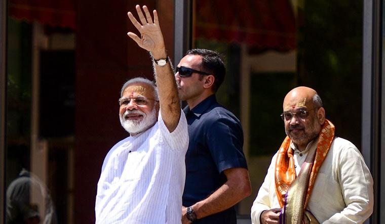 Modi to launch BJP membership drive in Varanasi today
