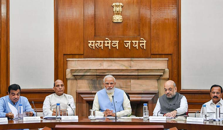 Modi 2.0 first cabinet meeting extends PM-KISAN ambit, clears pension for traders