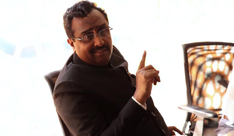 Nullifying Article 370 was an emotional issue for Indians: Ram Madhav