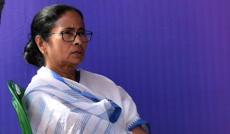 Learn Bengali if you want to live in Bengal: Mamata