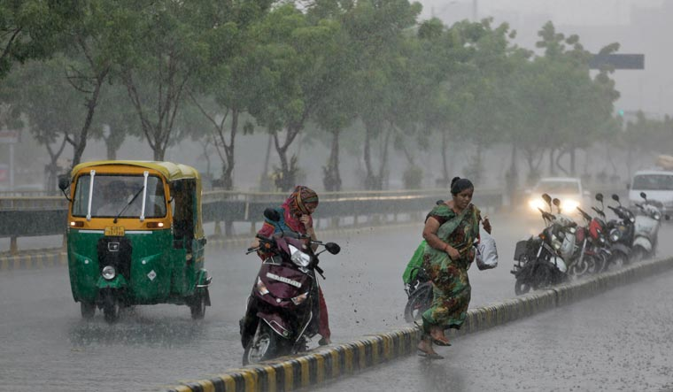 Vayu to turn into depression, reach Gujarat coast on June 17