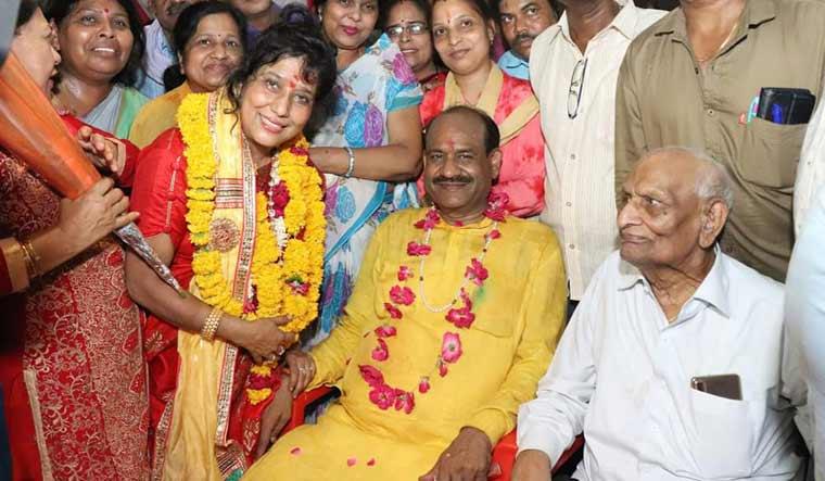 BJP's Om Birla likely to be NDA candidate for LS speaker post