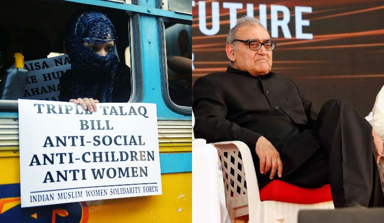 OPINION: Triple talaq a backward, barbaric practice that must be banned