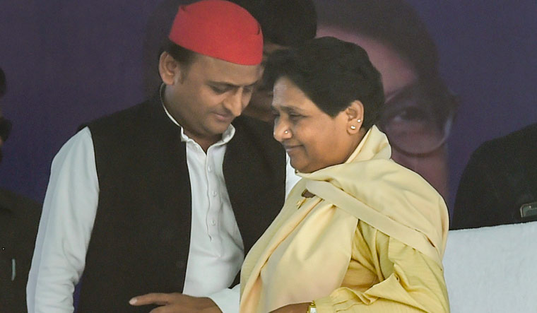 Mahagathbandhan: Why SP is relieved Mayawati pulled plug on alliance