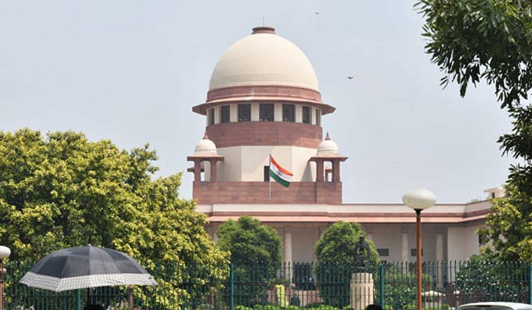 Supreme Court deprecates UP minister's 'Supreme Court is ours' remark
