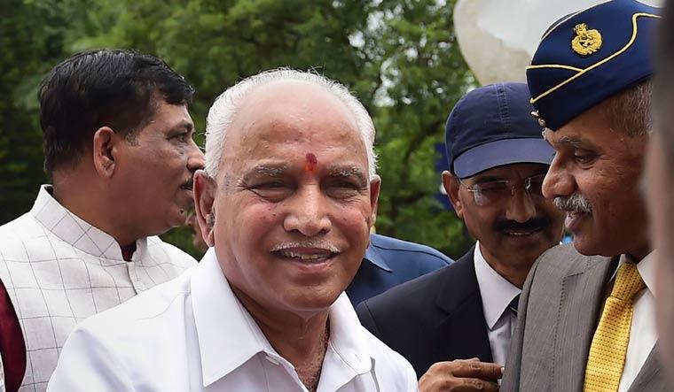 Karnataka bypoll results boost Yediyurappa's stock within BJP