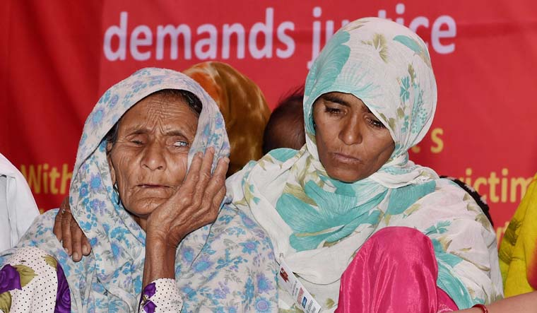 Rajasthan govt to form SIT to reprobe Pehlu Khan lynching case