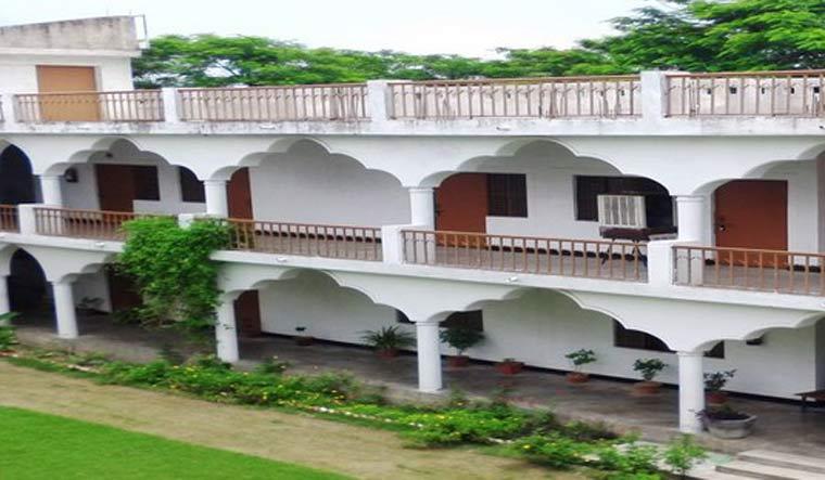 Lucknow: Minority college in 'Bharat Mata ki jai' controversy