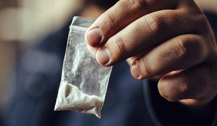 NCB seizes drugs worth over Rs 10 cr within first half of Aug