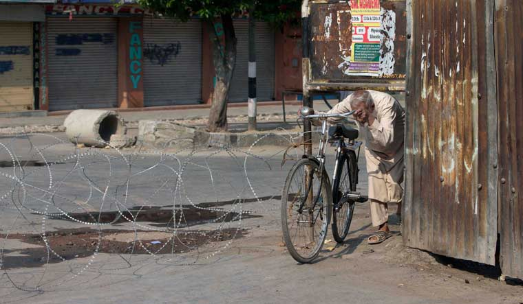 Public Safety Act against 26 people in J&K revoked