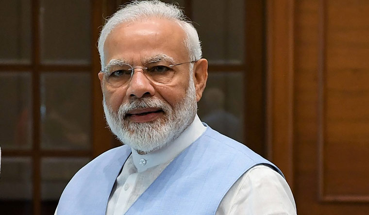 India, US can contribute to building more peaceful, stable world: Modi