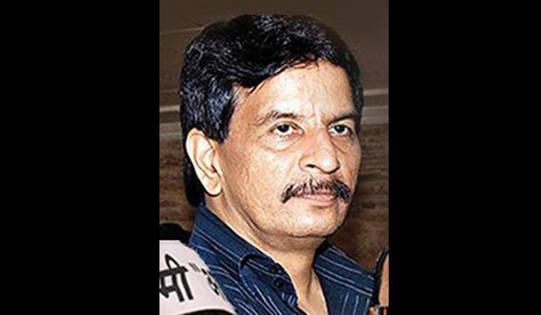 Maharashtra govt accepts encounter specialist Pradeep Sharma's resignation