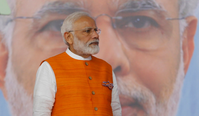 Lawsuit filed in US court against Modi on alleged rights abuses in Kashmir