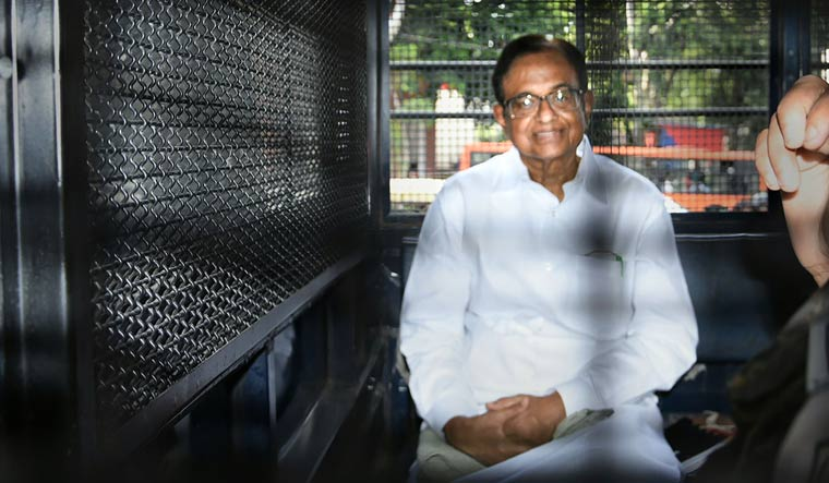 THE WEEK morning brief: Chidambaram's day in court; India takes on Bangladesh in WC qualifier
