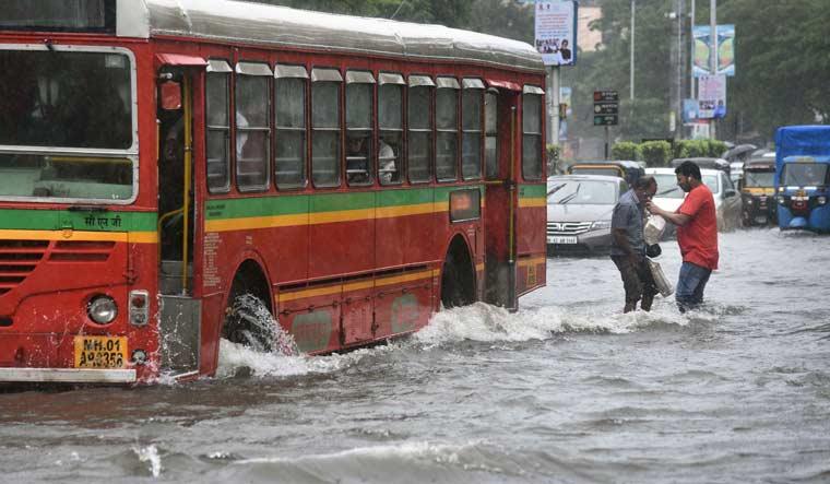 Prediction for more rains, rain-related viruses puts Mumbai on tenterhooks