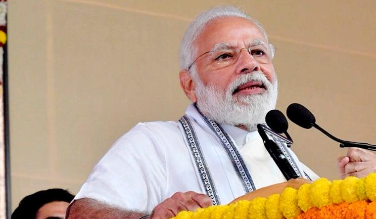 Congress dares PM Modi to face critics in televised Q&A on CAA
