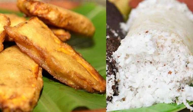 Railways menu replacing Kerala dishes with north Indian fare?