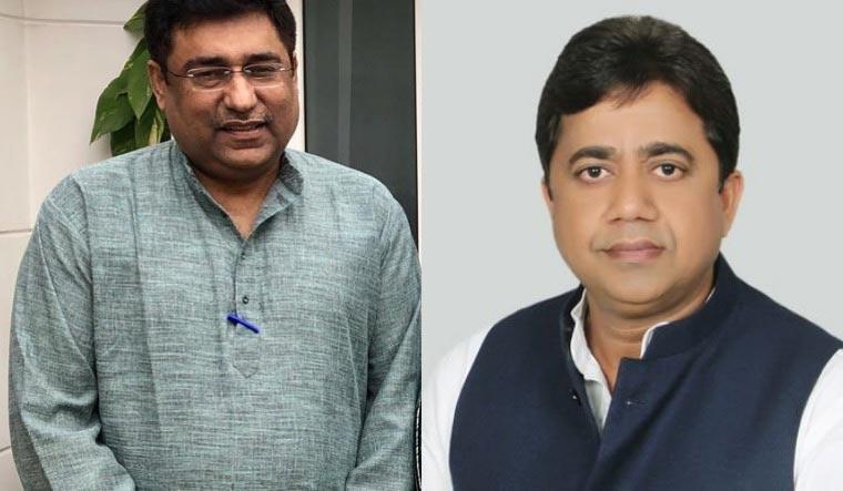 BJP, Congress opt for lightweights against Kejriwal