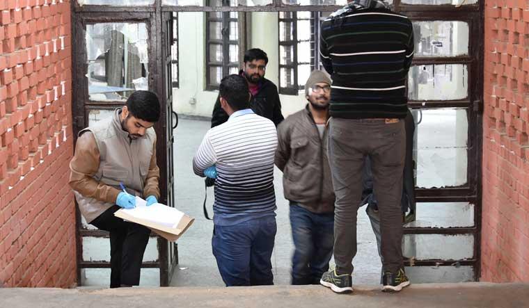 Twist in JNU mystery: CCTV cameras at server room not vandalised, says RTI reply