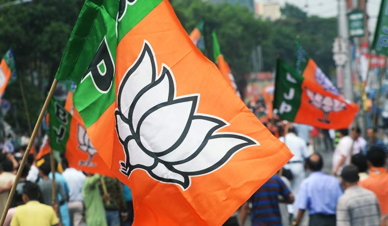 BJP announces new team of state in-charges; Radha Mohan Singh appointed in-charge of UP