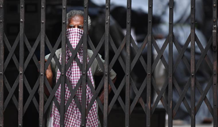 Photo of Indian economy beginning to feel pain from COVID-19 restrictions