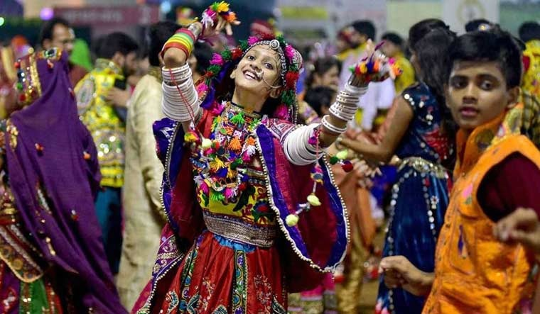 No permission for 'garba' festival in Gujarat till August end