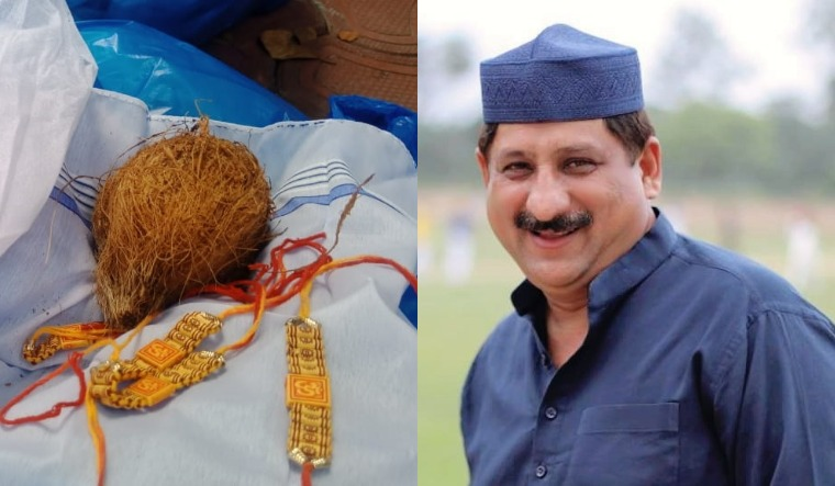 Amid Bhopal lockdown, Muslim MLA gets rakhis delivered to 20,000 women