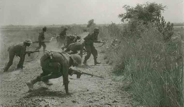 Recalling the Indo-Pak War of 1965