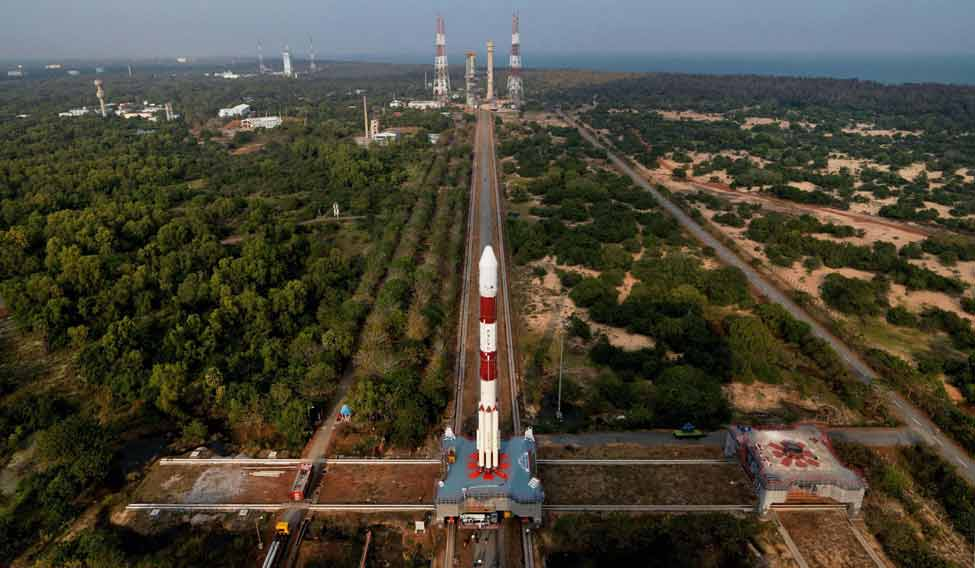 India to script history as ISRO set for record satellite ...