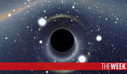 Scientists 'find' new black hole 49 times larger than sun