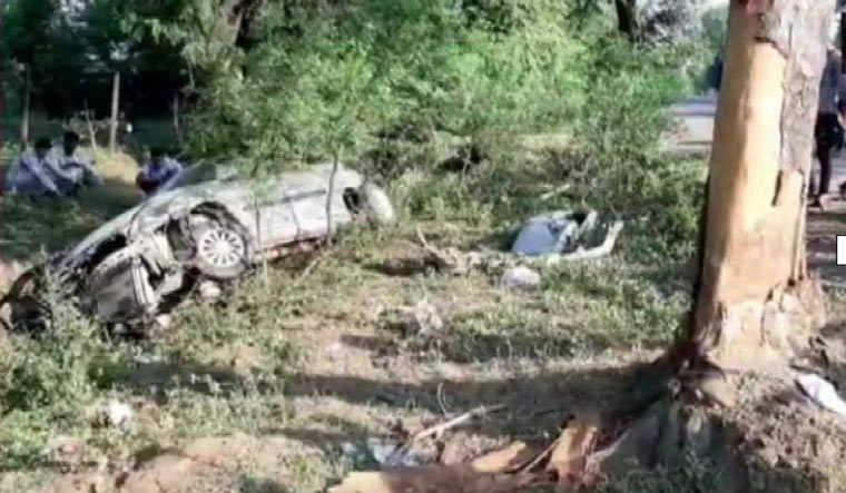 Four national-level hockey players killed in road accident in MP