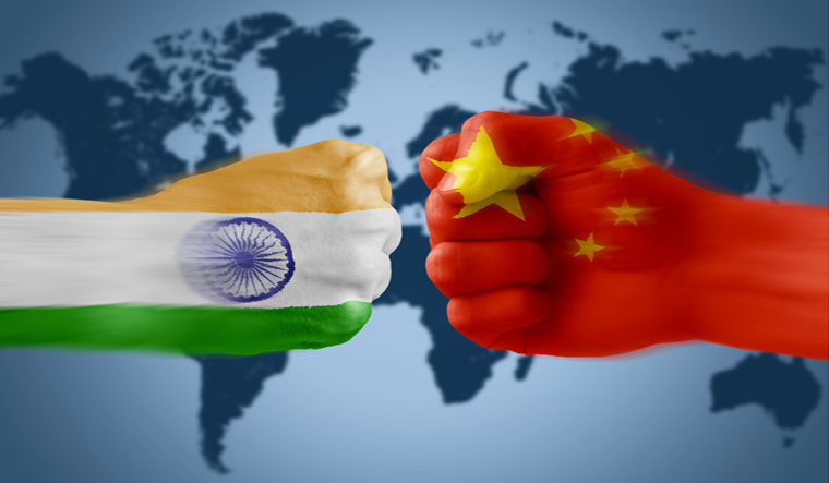 Stalemate continues as another round of India-China military talks fails