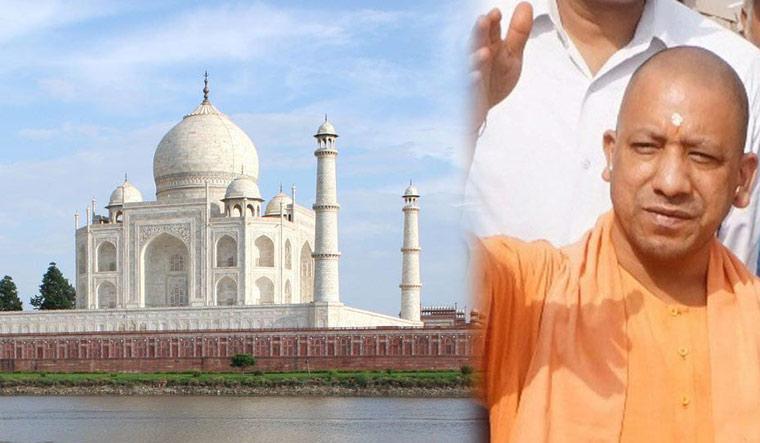 Will Yogi govt rename Agra? Univ panel to examine if city had 'ancient name'