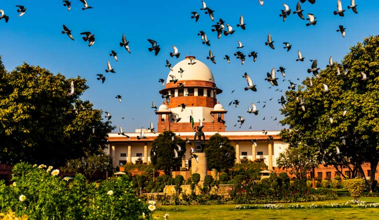 CAA: SC 'delinks' Assam, Tripura pleas from rest, gives Centre 4 weeks to reply