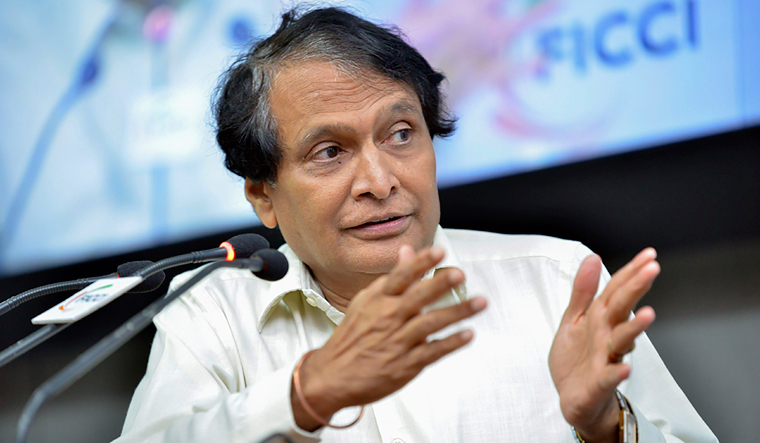 Demonetisation: BJP ready to pay political price, says Suresh Prabhu