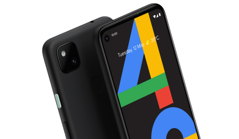 Pixel 4a and Pixel 4 are first phones to get ioXt security ...  |Pixel 4a
