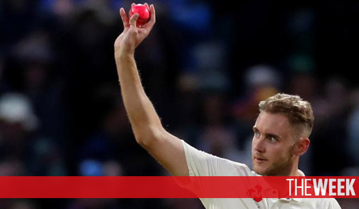 Stuart Broad wants to play till 2019 Ashes