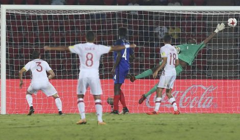 Day 12 results: England, Spain, Iran, Mali ease into quarters