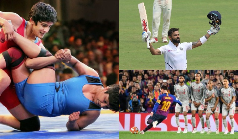 How Covid 19 Is Likely To Impact Sports In Future The Week