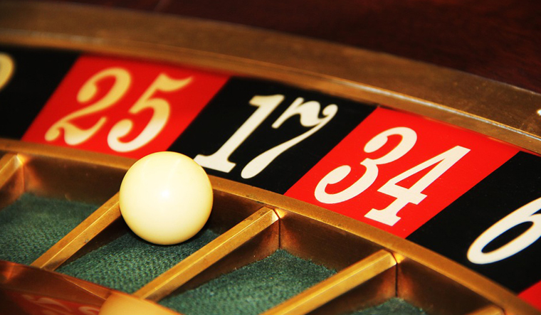 Gastehaus Casino Uni Due