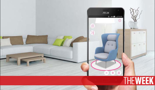 Ar You Ready With Your Smartphone