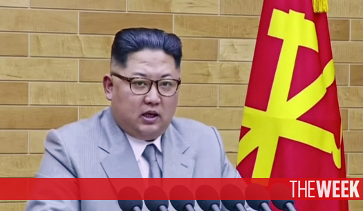 'No Good Options' on North Korea Is a Myth